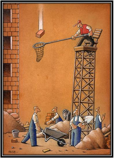 Karikatür: Musa Gümüş
