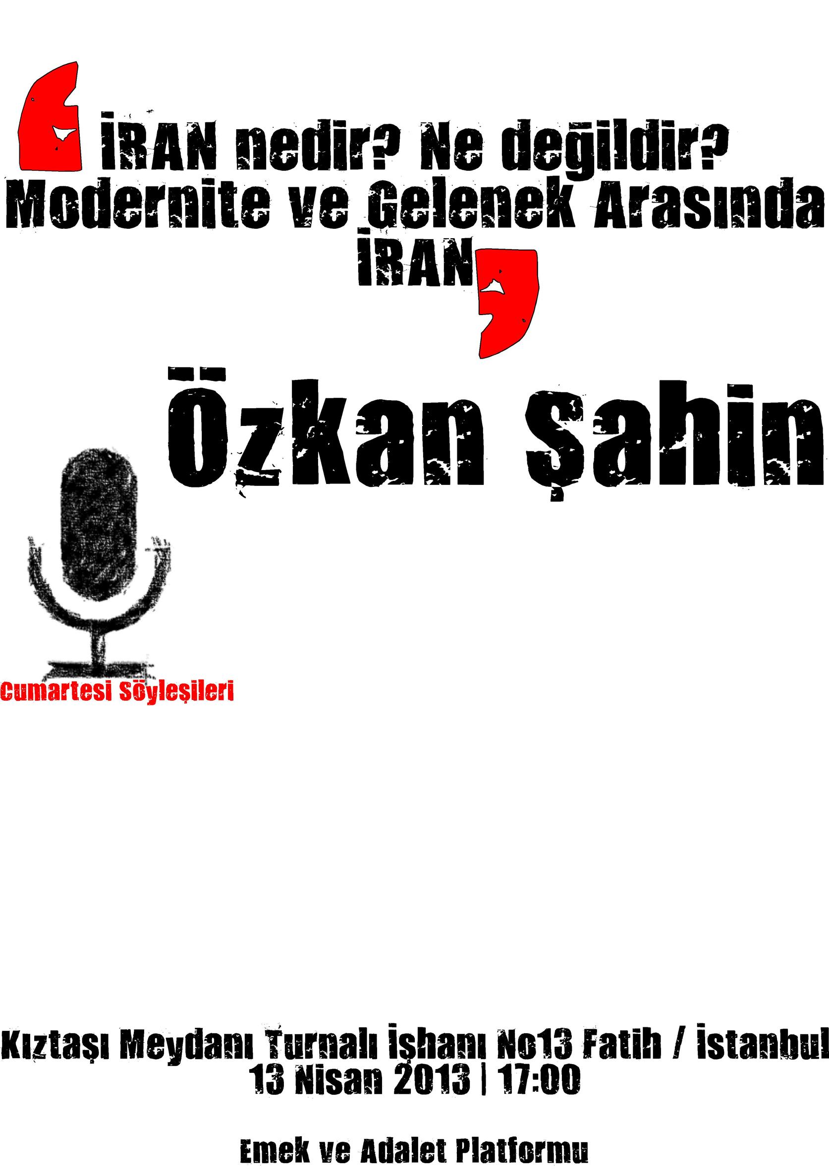 ozkansahin