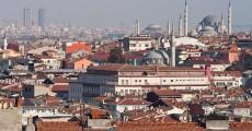 urbanization in istanbul